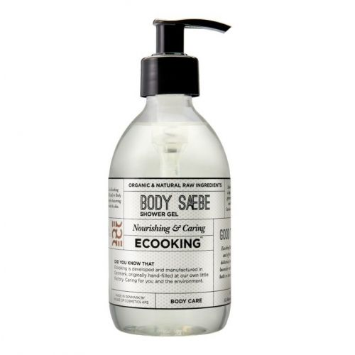 ECOOKING / Sprchový gél Body Soap 300ml