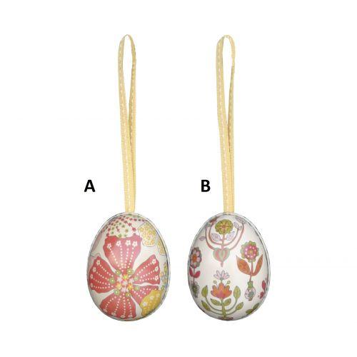 Maileg / Plechové vajíčka - malé