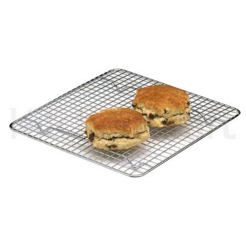 Kitchen Craft / Mriežka na pečenie a chladnutie pečiva Chrome
