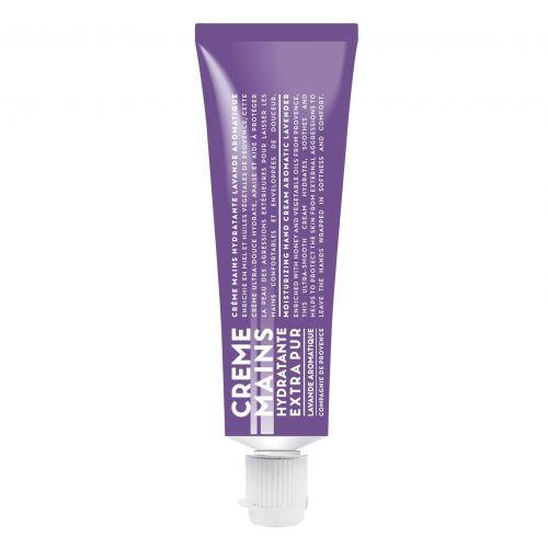 COMPAGNIE DE PROVENCE / Mini krém na ruky Levandule 30 ml