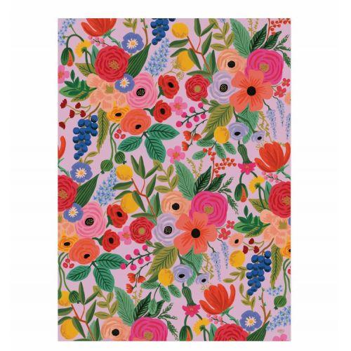 Rifle Paper Co. / Baliaci papier s kvetinami Garden Party - 1 list