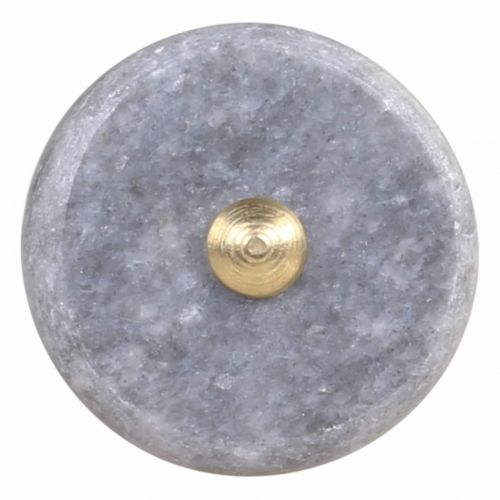 Chic Antique / Úchytka Marble Grey