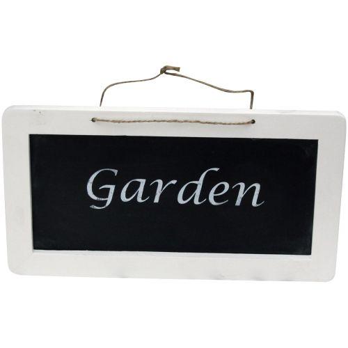 Chic Antique / Tabuľka Garden