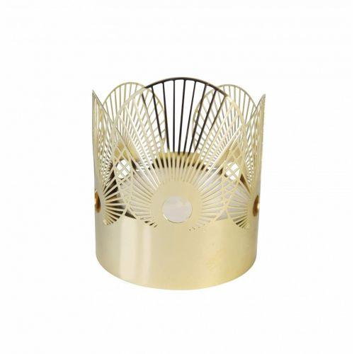 pluto produkter / Svietnik na čajovú sviečku Mini Light Sun