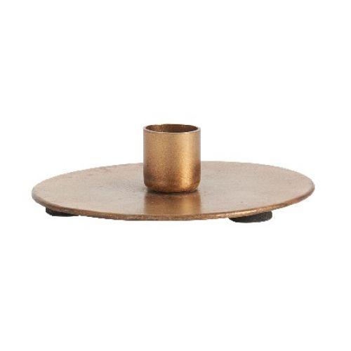 IB LAURSEN / Mini svietniček na tenkú sviečku Simplicity