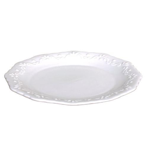 Chic Antique / Porcelánový dezertný tanierik Provence