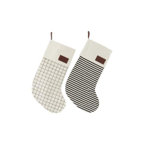 House Doctor / Vianočná pančucha Mini