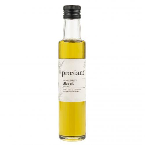 Proviant / Cesnakový olivový olej 250 ml
