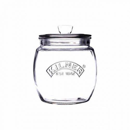 KILNER / Sklenená dóza na suché potraviny - 0,85 l