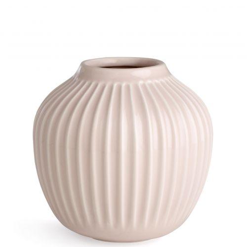 KÄHLER / Keramická váza Hammershøi Rose 12,5 cm