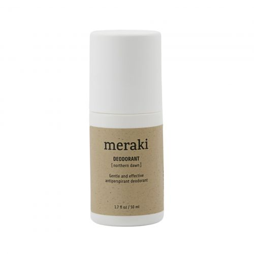 meraki / Roll-on deodorant Northern dawn