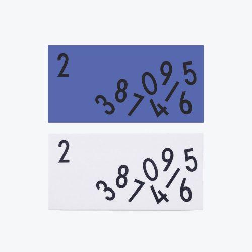 DESIGN LETTERS / Guma Design Letters