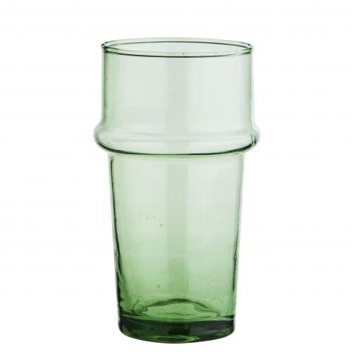 MADAM STOLTZ / Pohár z recyklovaného skla Beldi