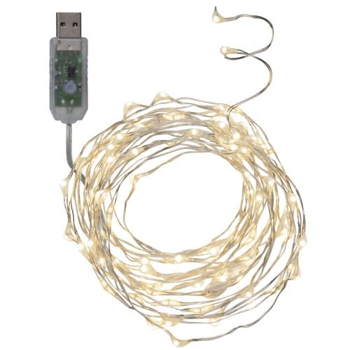 STAR TRADING / USB svetelná reťaz - Light Thread