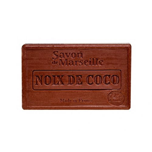 LE CHATELARD / Francúzske mydlo Noix de Coco 100 g