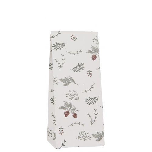 IB LAURSEN / Papierový sáčok Nordic Nature 22,5cm