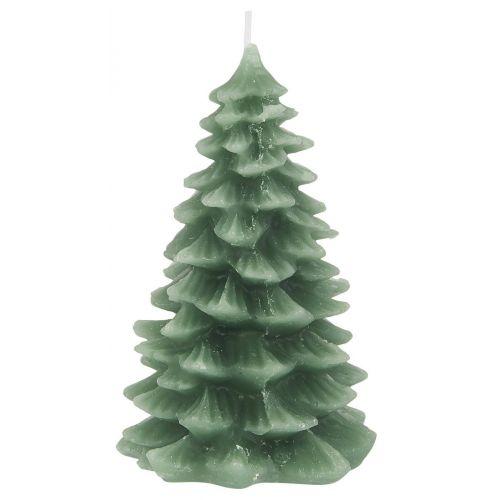 IB LAURSEN / Vianočná sviečka Christmas Tree Green