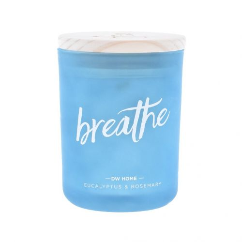 dw HOME / Vonná sviečka Yoga - Breathe 210gr