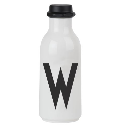 DESIGN LETTERS / Fľaša na vodu Letters