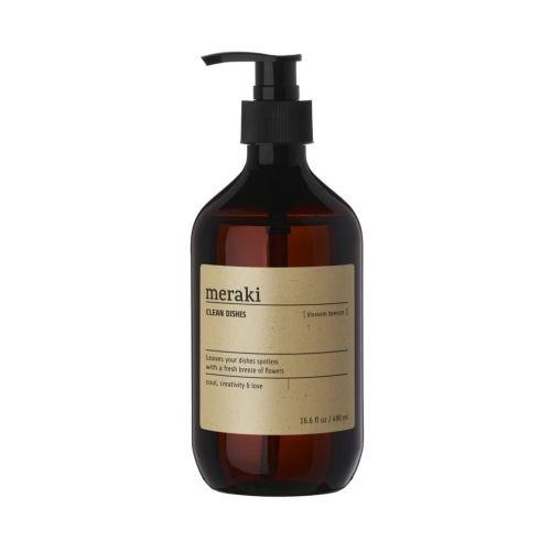 meraki / Ekologický umývací prostriedok Blossom Breeze 490ml