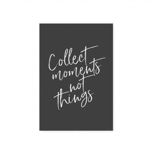 TAFELGUT / Pohľadnica Collect Moments