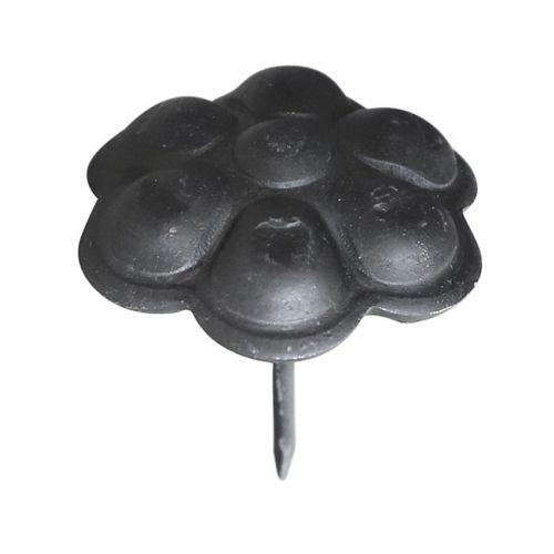 Chic Antique / Ozdobný klinec Flower ⌀ 4 cm