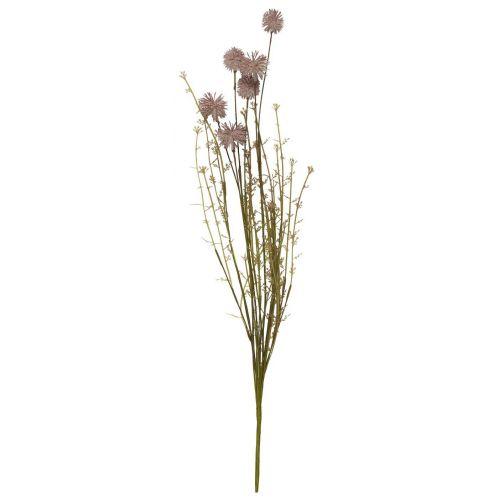 IB LAURSEN / Dekoratívne umelé kvetiny Malva Tones