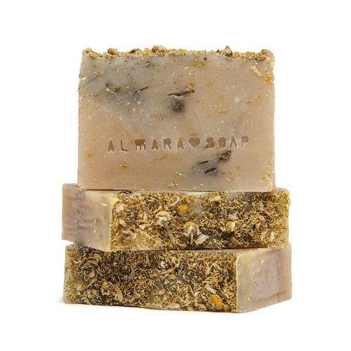 Almara Soap / Prírodné mydlo Intimní