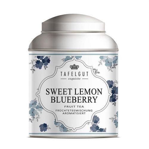 TAFELGUT / Ovocný čaj Sweet Lemon Blueberry - 40g