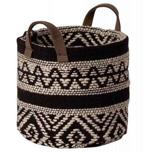 Maileg / Bavlnený košík pre zvieratká Maileg