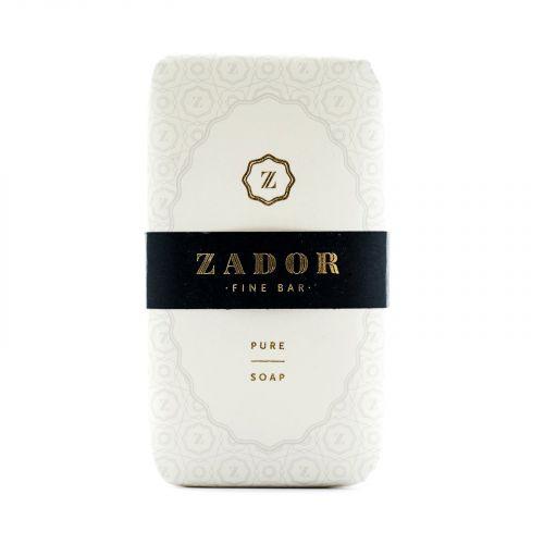 ZADOR / Luxusné mydlo ZADOR Pure - pre citlivú pokožku