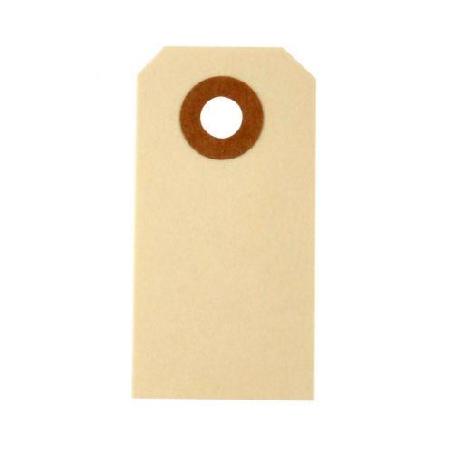 IB LAURSEN / Papierové štítky Nature - set 20 ks