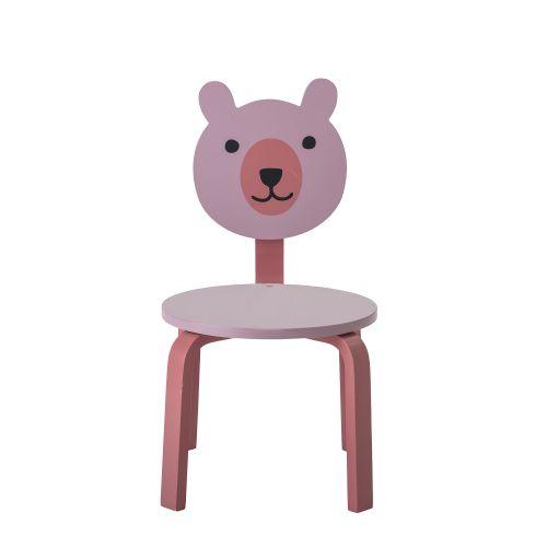 Bloomingville / Detská stolička Rose Bear