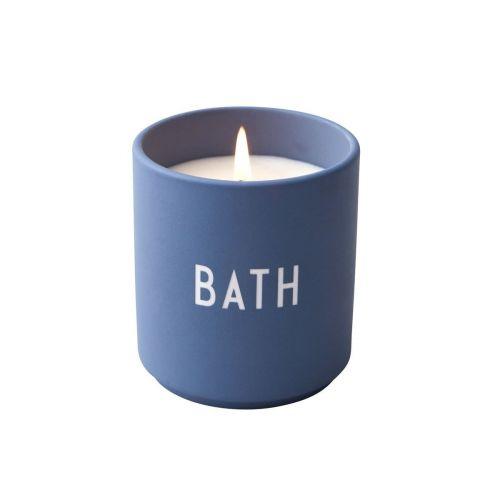 DESIGN LETTERS / Vonná sviečka Bath 260g
