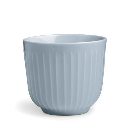KÄHLER / Keramický latte cup Hammershøi Sky