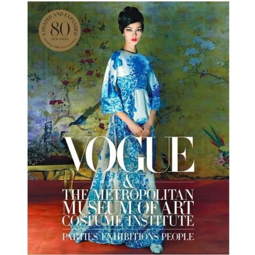 / VOGUE – Metropolitan Museum of Art - Hamish Bowles