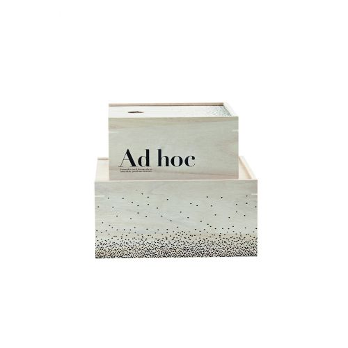 House Doctor / Úložný box Ad Hoc