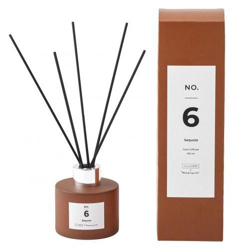 Bloomingville / Vonný difuzér NO. 6 Sequoia 100 ml