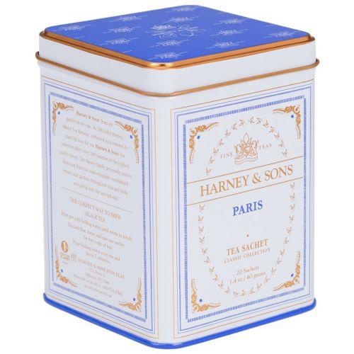 HARNEY & SONS / Čierny čaj Paris