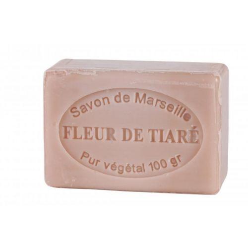 LE CHATELARD / Mýdlo 100 gr - květ Tiáry
