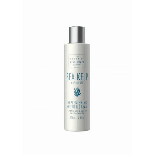 SCOTTISH FINE SOAPS / Sprchovací krém Morská riasa 200ml