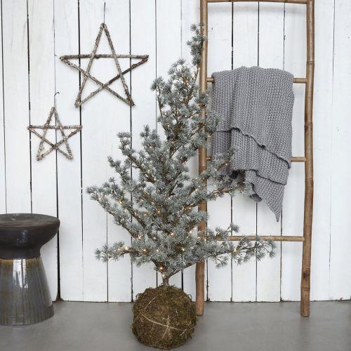 House Doctor / Vianočný strom so svetielkami Christmas 125 cm