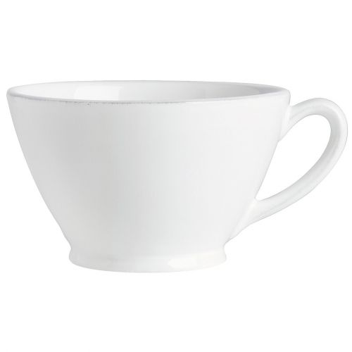 CÔTÉ TABLE / Hrnek Jumbocup white