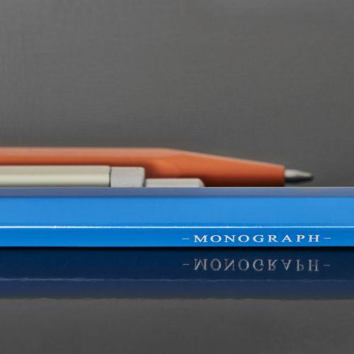 Sada kovových kuličkových per Click - 3 ks