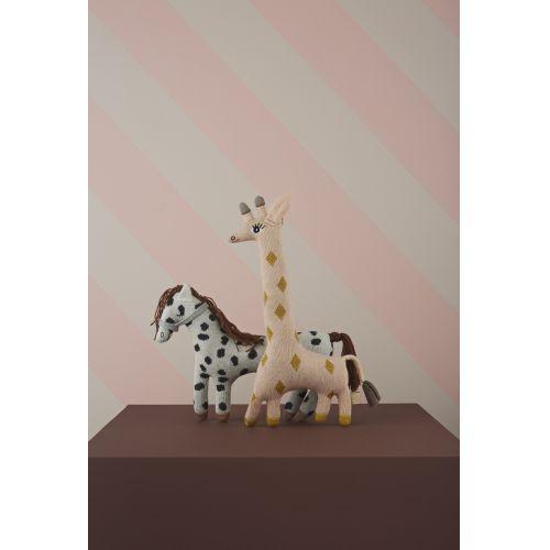 Pletená hračka Little Pelle Pony