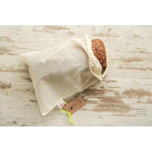 Bavlněný pytlík na pečivo Breadbag