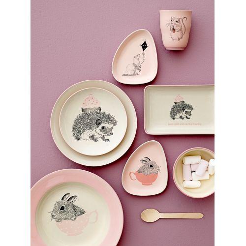 Polévkový talíř Baby Bunny