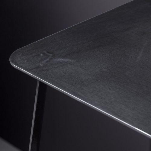 Kovová stolička Rag
