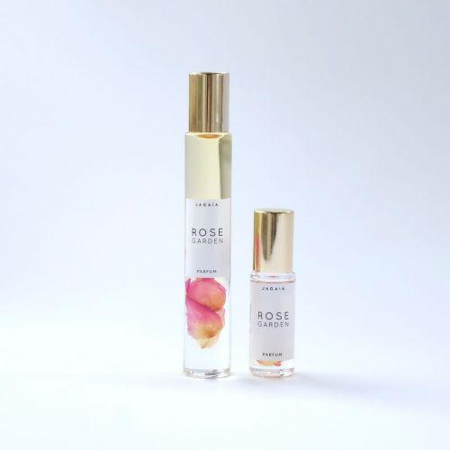 Tělový parfém Rose Garden Gold 13 ml