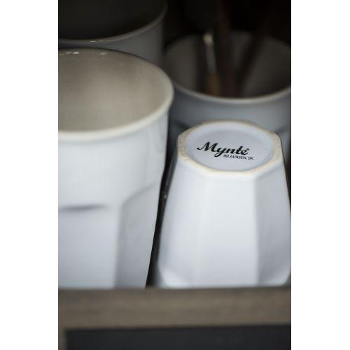 Latte hrneček Mynte white 250 ml
